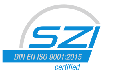 RAC-Germany has implemented a quality certified management system according to the requirements of DIN EN ISO 9001:2015. This has been accomplished to ensure that we are able to satisfy our customers completely.